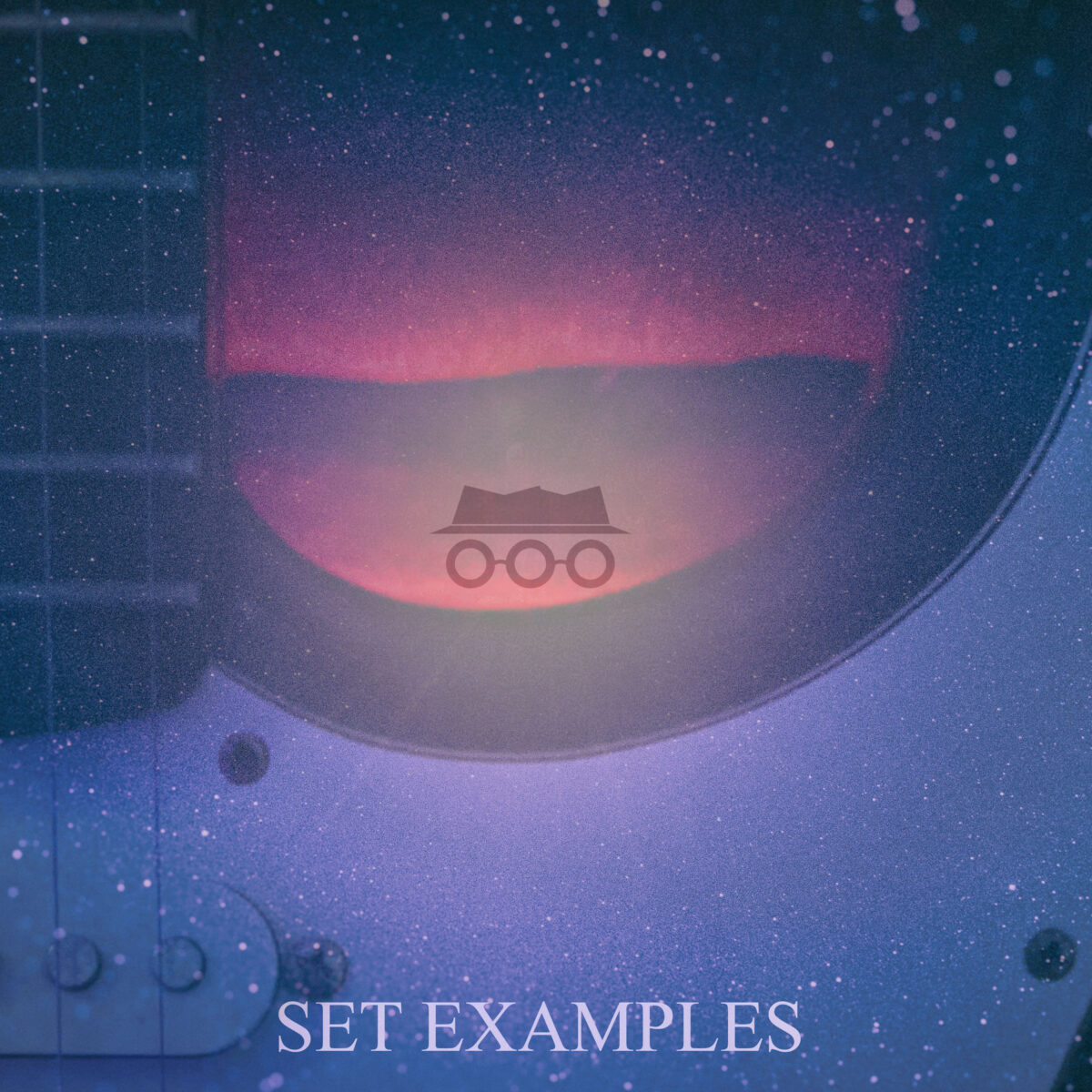 Somewhat Incognito - Set Examples Cover Art